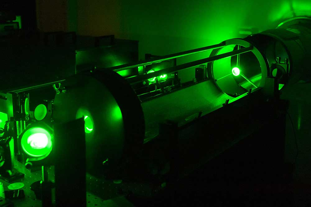 EOS, Electro Optic Systems, Laser Products and Electronics