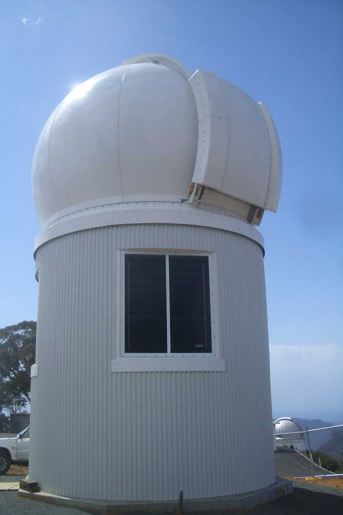 EOS, Electro Optic Systems, Space Systems Observatories