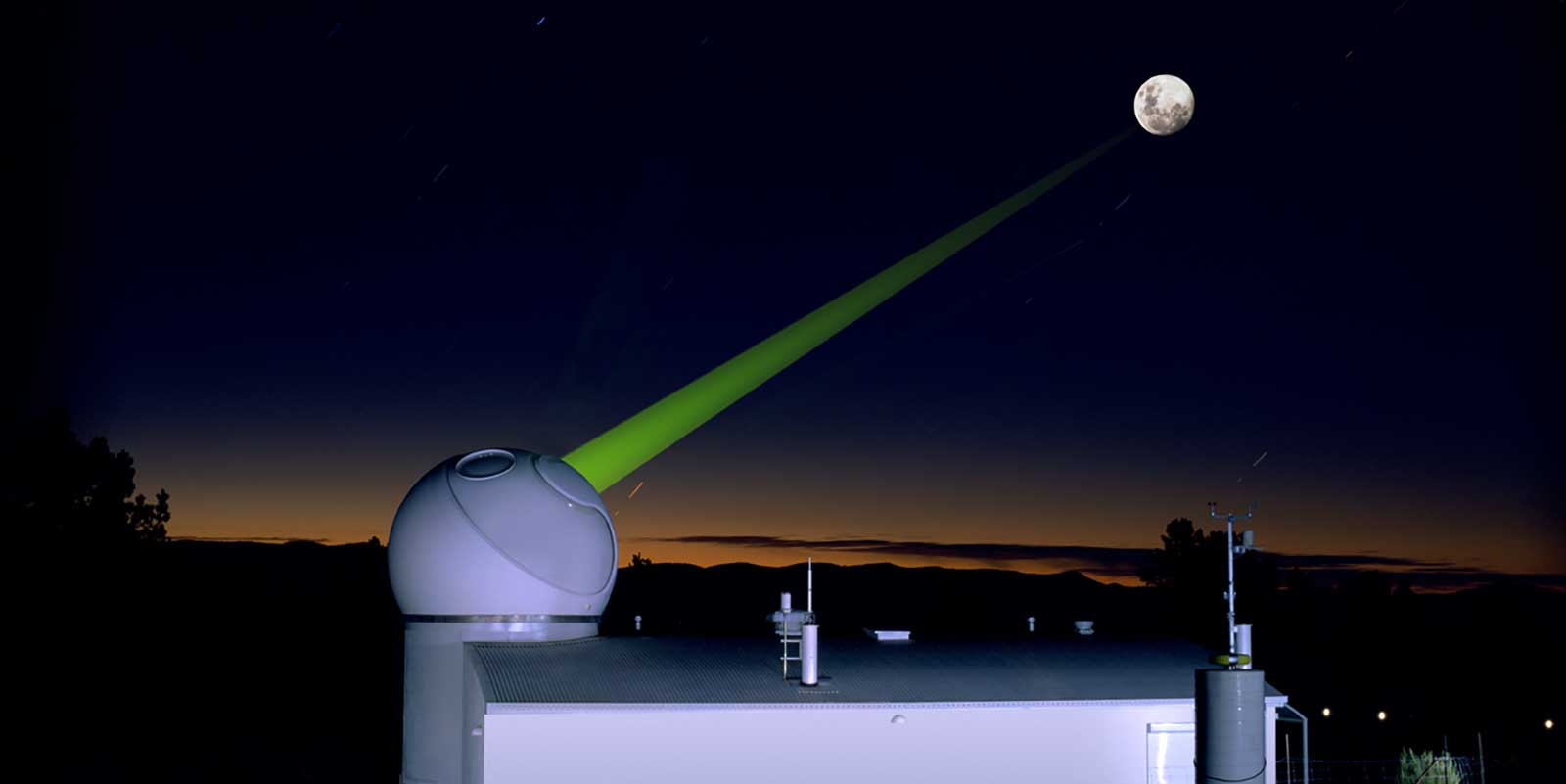 EOS, Electro Optic Systems, Satellite Laser Ranging