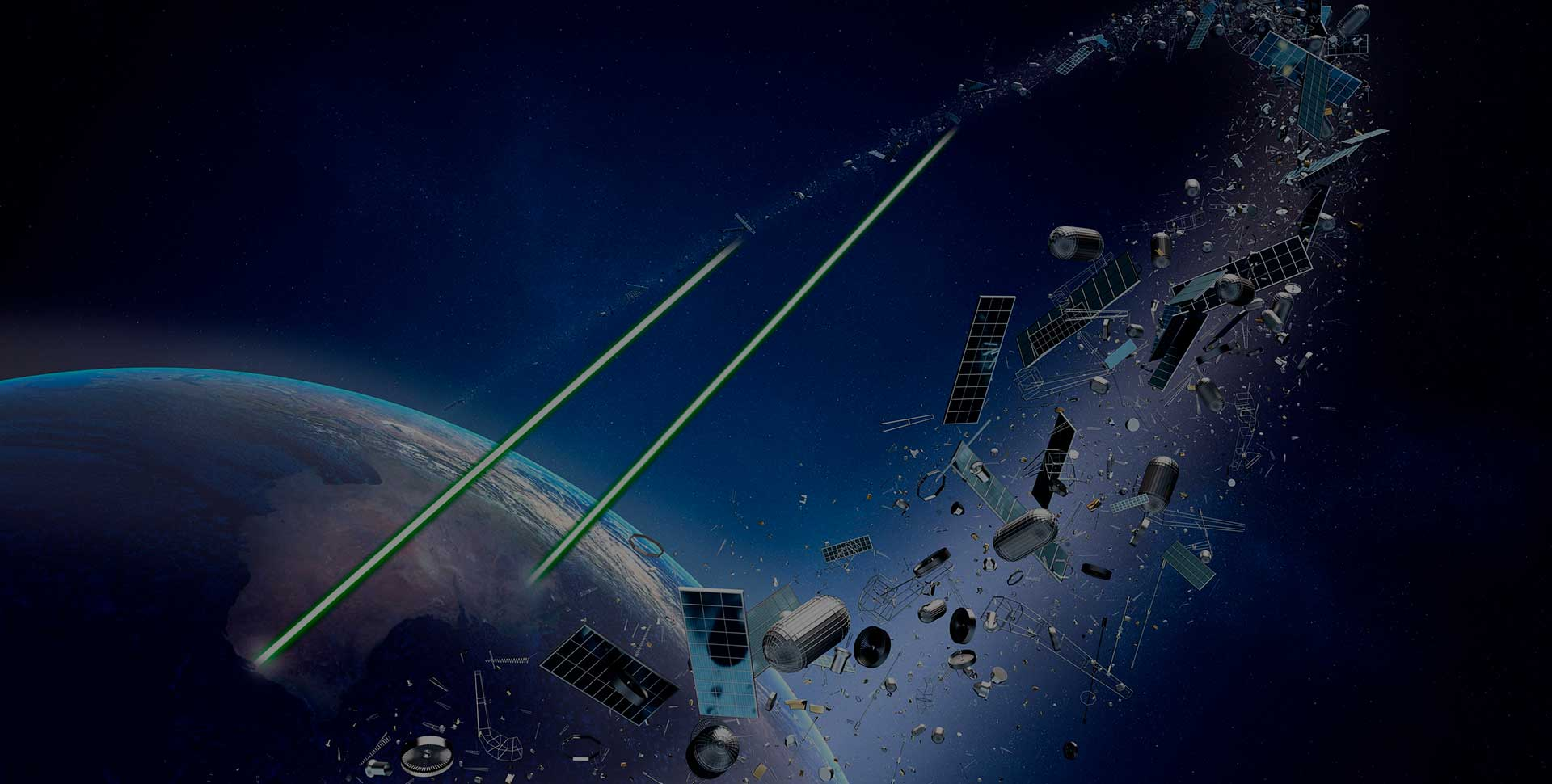 EOS, Electro Optic Systems, Space Surveillance