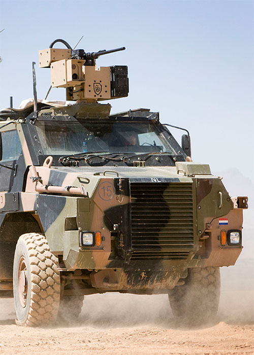 EOS, Electro Optic Systems, Defence Australia