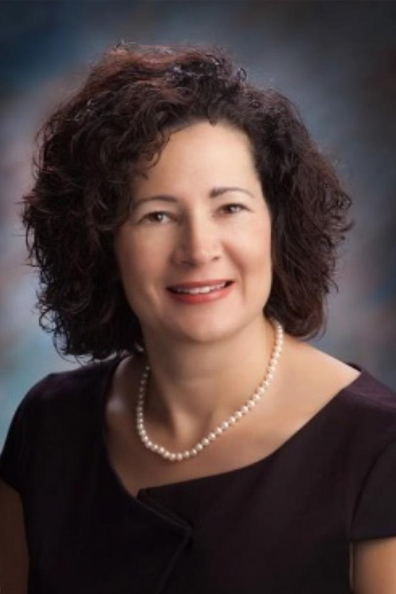 Sheila Cummings, Non-Executive Director, EOS Defense Systems USA