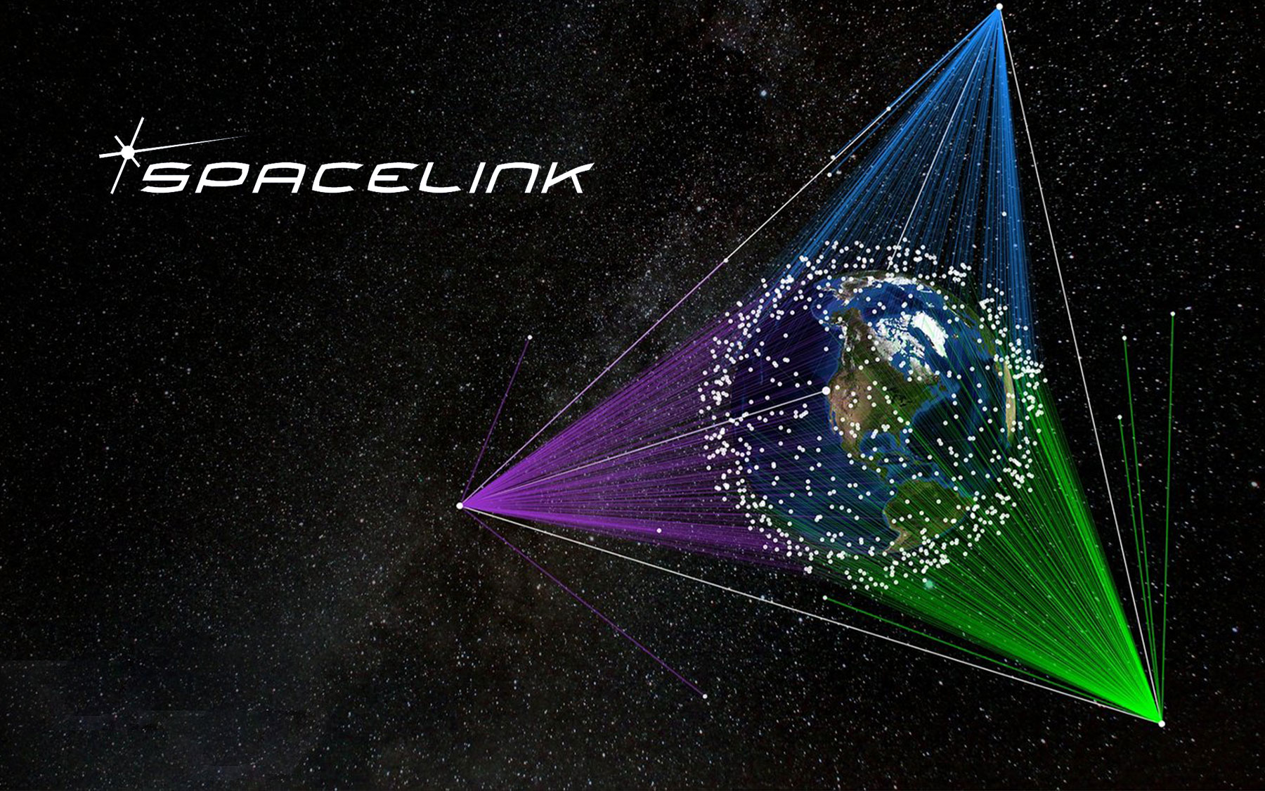 EOS Spacelink Communications